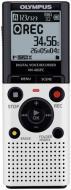 Цифровой диктофон Olympus VN-405PC White