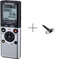 Цифровой диктофон Olympus VN-712PC + ME-51