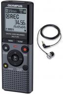 Цифровой диктофон Olympus VN-711PC + TP-7 Grey