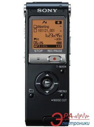 Цифровой диктофон Sony ICD-UX502B
