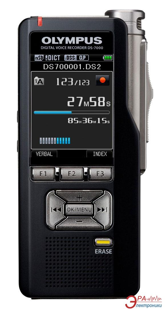 Цифровой диктофон Olympus DS-3500 (V403112BE000)