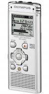 Цифровой диктофон Olympus WS-650 Silver