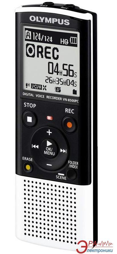 Цифровой диктофон Olympus VN-8500PC