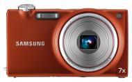 Цифровой фотоаппарат Samsung ST5000 Orange