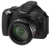 �������� ����������� Canon PowerShot SX30 IS Black
