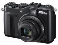 �������� ����������� Nikon COOLPIX P7000 Black (VMA450E1)