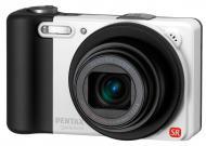Цифровой фотоаппарат Pentax Optio RZ10 White (16827)