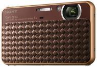 Цифровой фотоаппарат Sony Cyber-shot DSC-T99D Brown (DSCT99DT.CEE2)