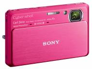 Цифровой фотоаппарат Sony Cyber-shot DSC-TX9 Red (DSCTX9R.CEE2)