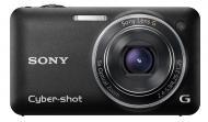 Цифровой фотоаппарат Sony Cyber-shot DSC-WX5 Black (DSCWX5B.CEE2)