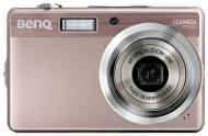 Цифровой фотоаппарат BenQ E1230 Platinum