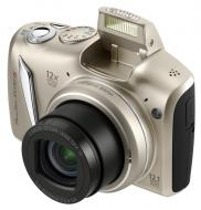 �������� ����������� Canon PowerShot SX130 IS Silver