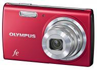 �������� ����������� Olympus FE-5040 Red