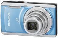 Цифровой фотоаппарат Olympus Mju 7040 Copper Blue