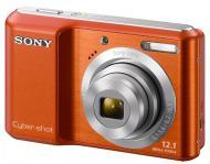 Цифровой фотоаппарат Sony Cyber-shot DSC-S2100 Orange (DSC-S2100)