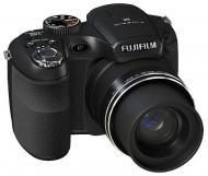 �������� ����������� Fujifilm S2500HD Black
