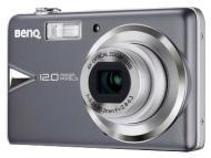 Цифровой фотоаппарат BenQ DC T1260 Grey