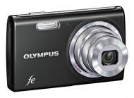 Цифровой фотоаппарат Olympus FE-5040 Black