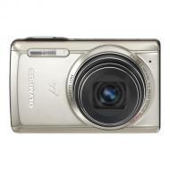 Цифровой фотоаппарат Olympus Mju 9010 Gold