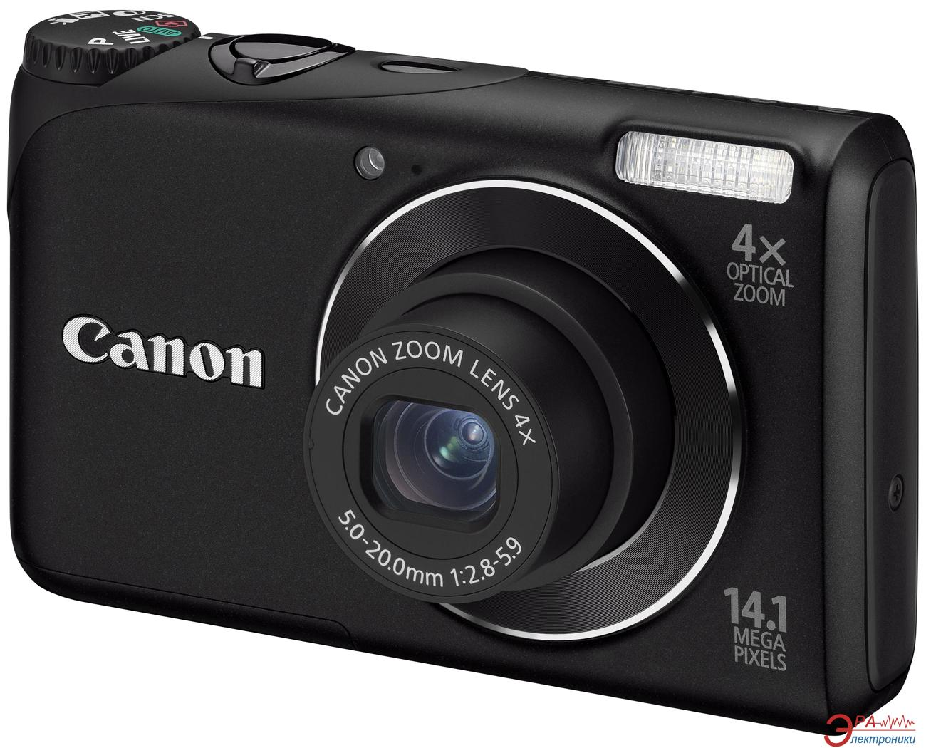 Цифровые фотоаппараты canon сравнение