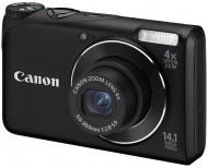 �������� ����������� Canon PowerShot A2200 Black (4943B019)
