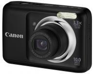 Цифровой фотоаппарат Canon PowerShot A800 Black (5030B023)