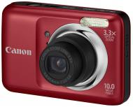 �������� ����������� Canon PowerShot A800 Red (5028B023)