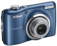 �������� ����������� Nikon COOLPIX L23 Blue