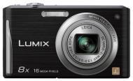 �������� ����������� Panasonic LUMIX DMC-FS35 Black (DMC-FS35EE-K)