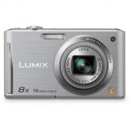 �������� ����������� Panasonic LUMIX DMC-FS35 Silver (DMC-FS35EE-S)