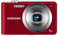 �������� ����������� Samsung ES65 Red