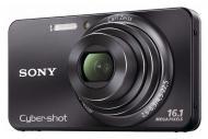 Цифровой фотоаппарат Sony Cyber-shot DSC-W570 Black (DSCW570B.CEE2)
