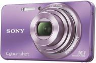 �������� ����������� Sony Cyber-shot DSC-W570 Violet (DSCW570V.CEE2)