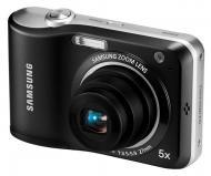 Цифровой фотоаппарат Samsung ES28 Black