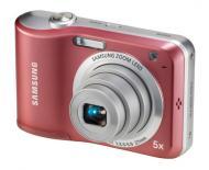 Цифровой фотоаппарат Samsung ES28 Pink