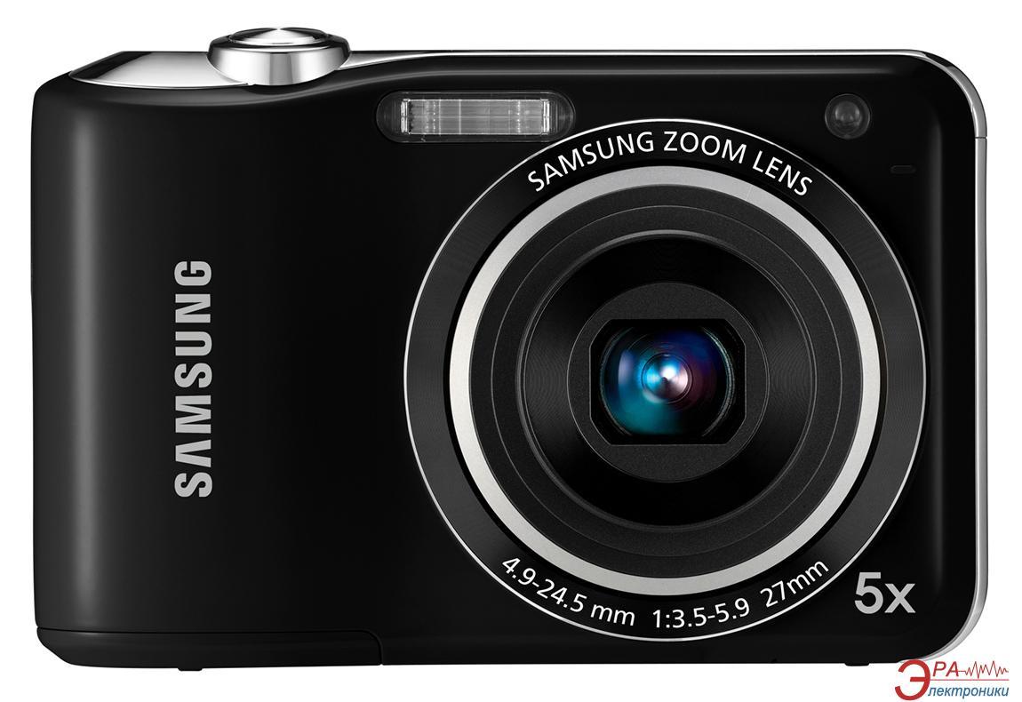 Цифровой фотоаппарат Samsung ES30 Black