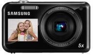 Цифровой фотоаппарат Samsung PL120 Black