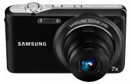Цифровой фотоаппарат Samsung PL200 Black