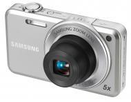 Цифровой фотоаппарат Samsung ST95 Silver