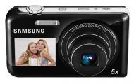Цифровой фотоаппарат Samsung PL170 Black