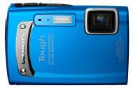 �������� ����������� Olympus TG-310 Blue