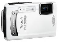 Цифровой фотоаппарат Olympus TG-310 White