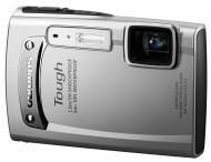 Цифровой фотоаппарат Olympus TG-310 Silver