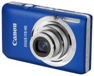 Цифровой фотоаппарат Canon IXUS 115 HS Blue