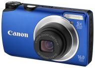 �������� ����������� Canon PowerShot A3300 IS Blue