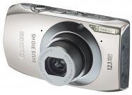 Цифровой фотоаппарат Canon IXUS 310 HS Silver (5132B012)