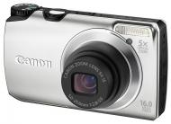 �������� ����������� Canon PowerShot A3300 IS Silver (5033B018)
