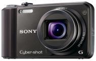 Цифровой фотоаппарат Sony Cyber-shot DSC-H70 Black (DSCH70B.CEE2)