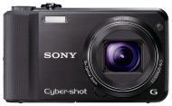 Цифровой фотоаппарат Sony Cyber-shot DSC-HX7V Black (DSC-HX7VB.CEE2)