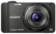 Цифровой фотоаппарат Sony Cyber-shot DSC-WX10 Black (DSCWX10B.CEE2)